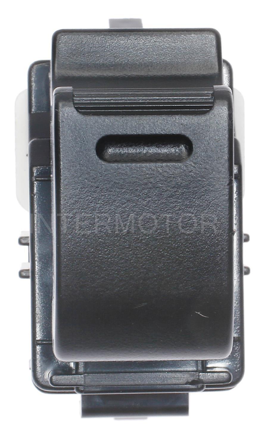 STANDARD INTERMOTOR WIRE - Door Window Switch (Front Right) - STI DS-2323