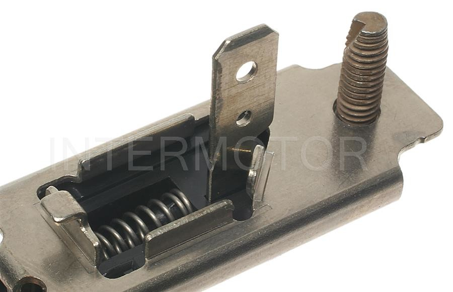STANDARD INTERMOTOR WIRE - Door Jamb Switch (Front Right) - STI DS-860