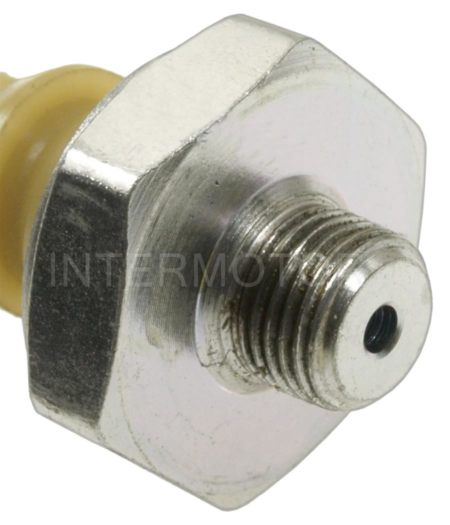 STANDARD INTERMOTOR WIRE - Engine Oil Pressure Switch - STI PS-121