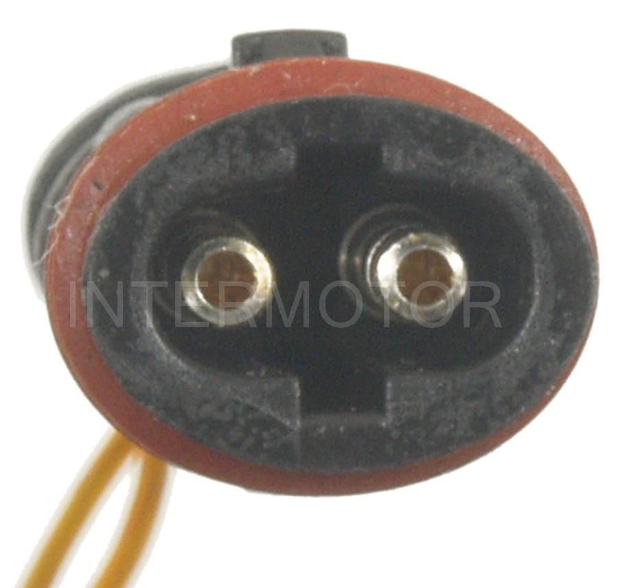 STANDARD INTERMOTOR WIRE - Disc Brake Pad Wear Sensor - STI PWS176