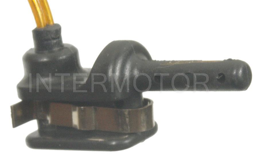 STANDARD INTERMOTOR WIRE - Disc Brake Pad Wear Sensor (Front) - STI PWS176