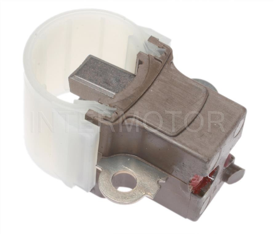 STANDARD INTERMOTOR WIRE - Alternator Brush Holder - STI RX-162
