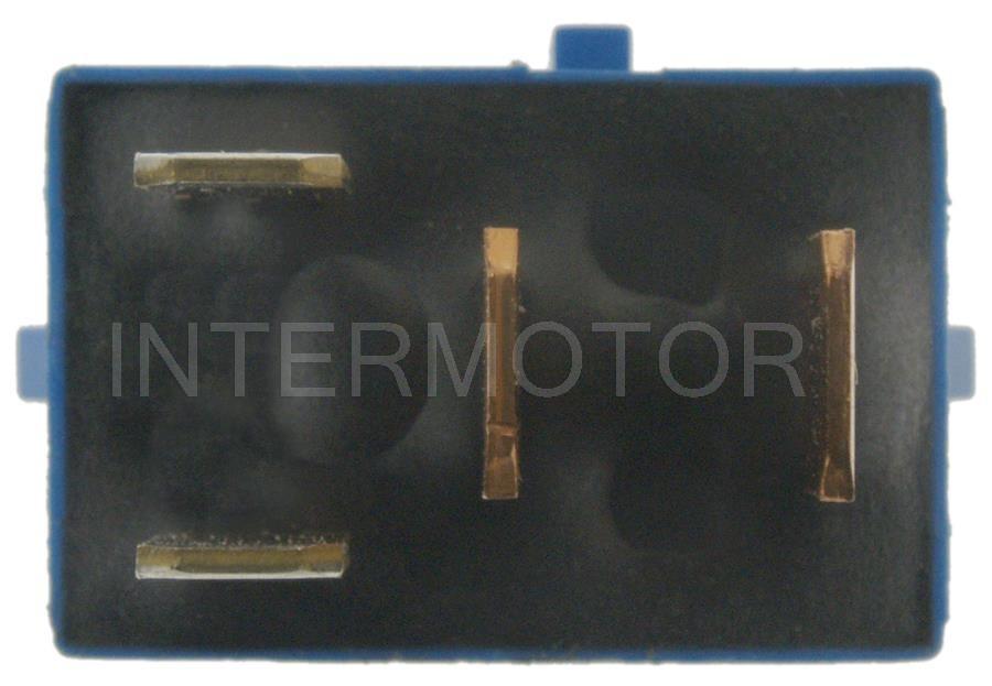 STANDARD INTERMOTOR WIRE - Power Window Relay - STI RY-1052