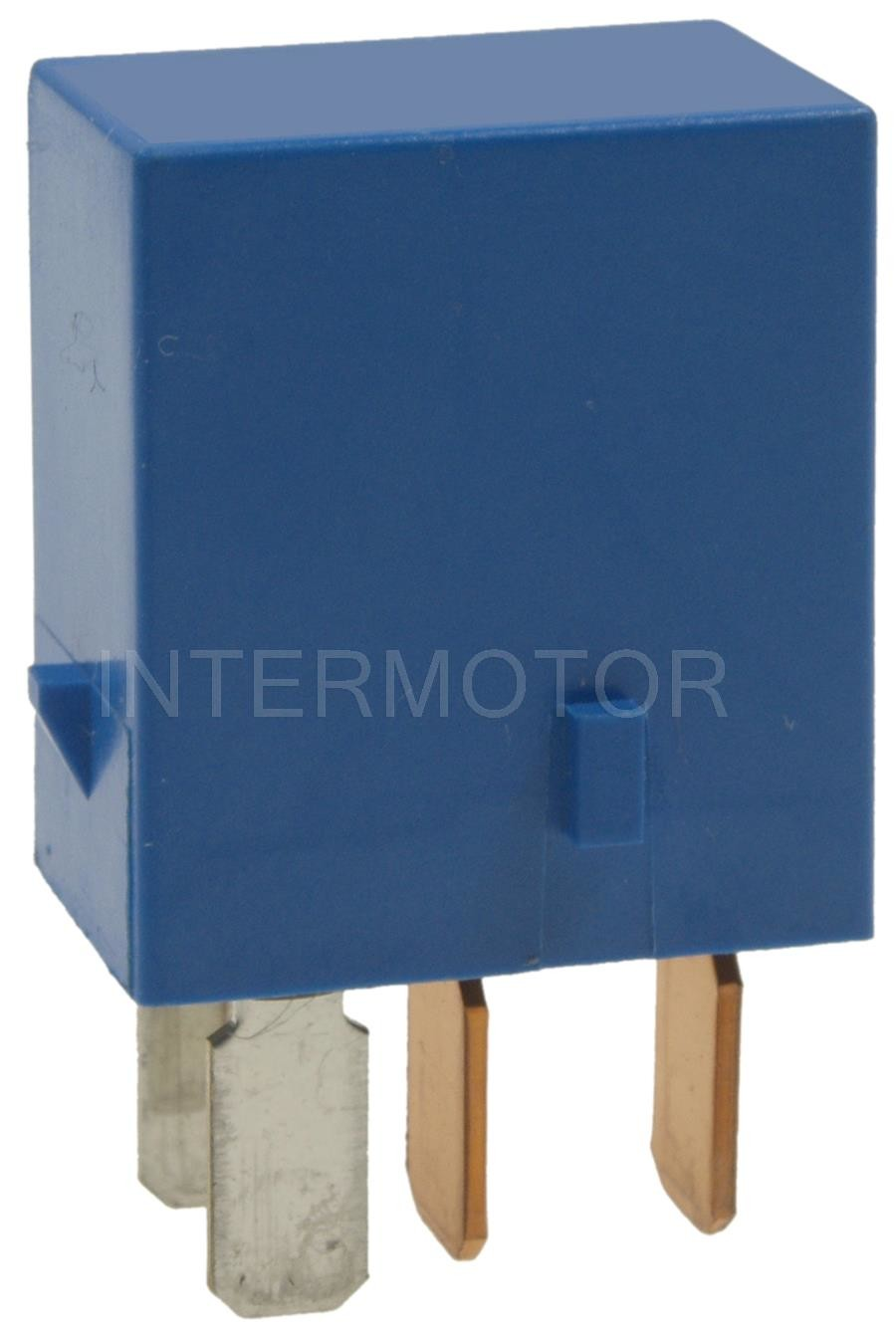 STANDARD INTERMOTOR WIRE - Starter Relay - STI RY-1052