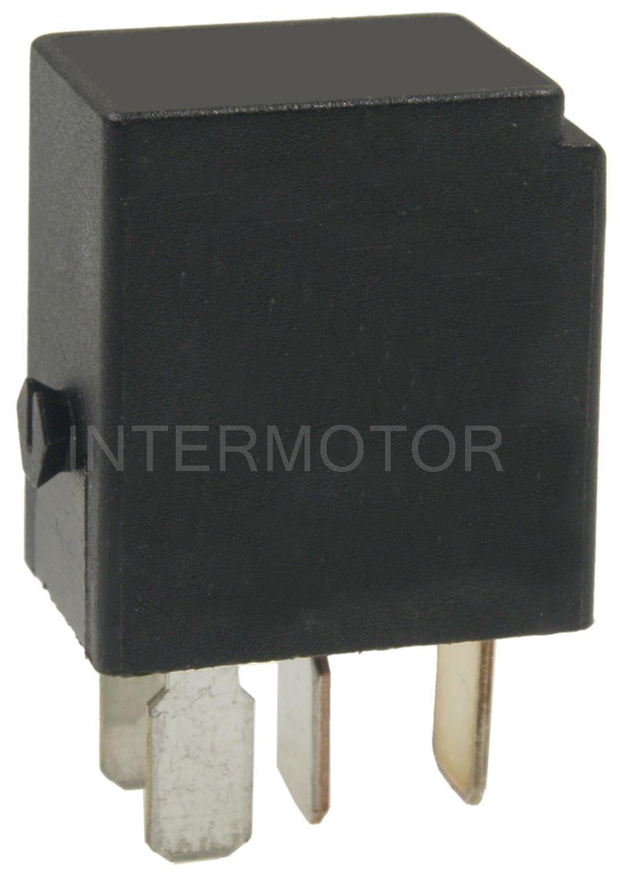 STANDARD INTERMOTOR WIRE - Starter Relay - STI RY-1116