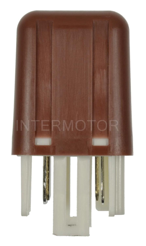 STANDARD INTERMOTOR WIRE - Power Window Relay - STI RY-186