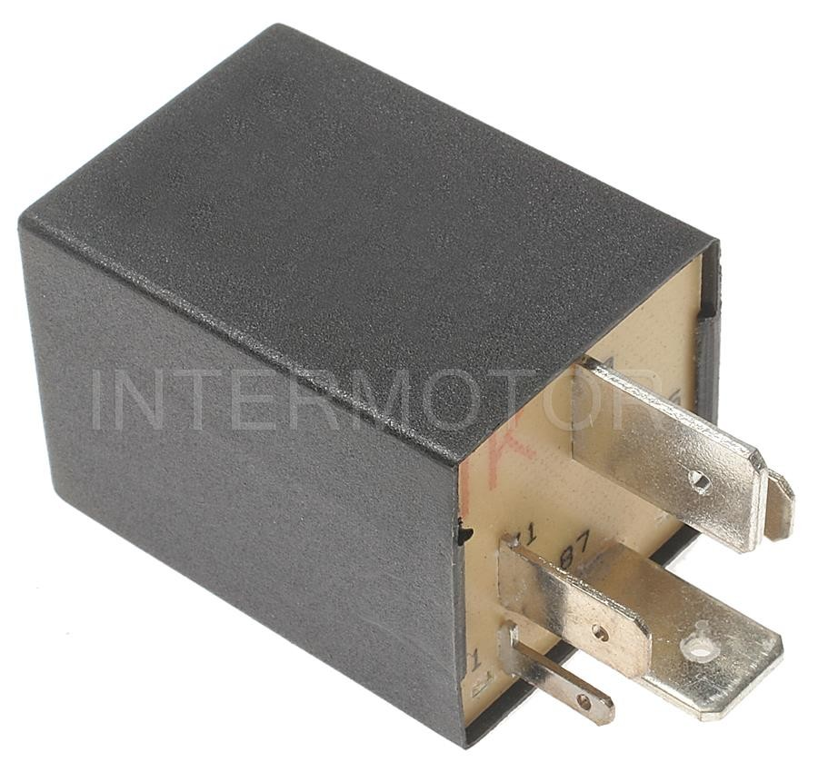 STANDARD INTERMOTOR WIRE - Fuel Injection Relay - STI RY-197