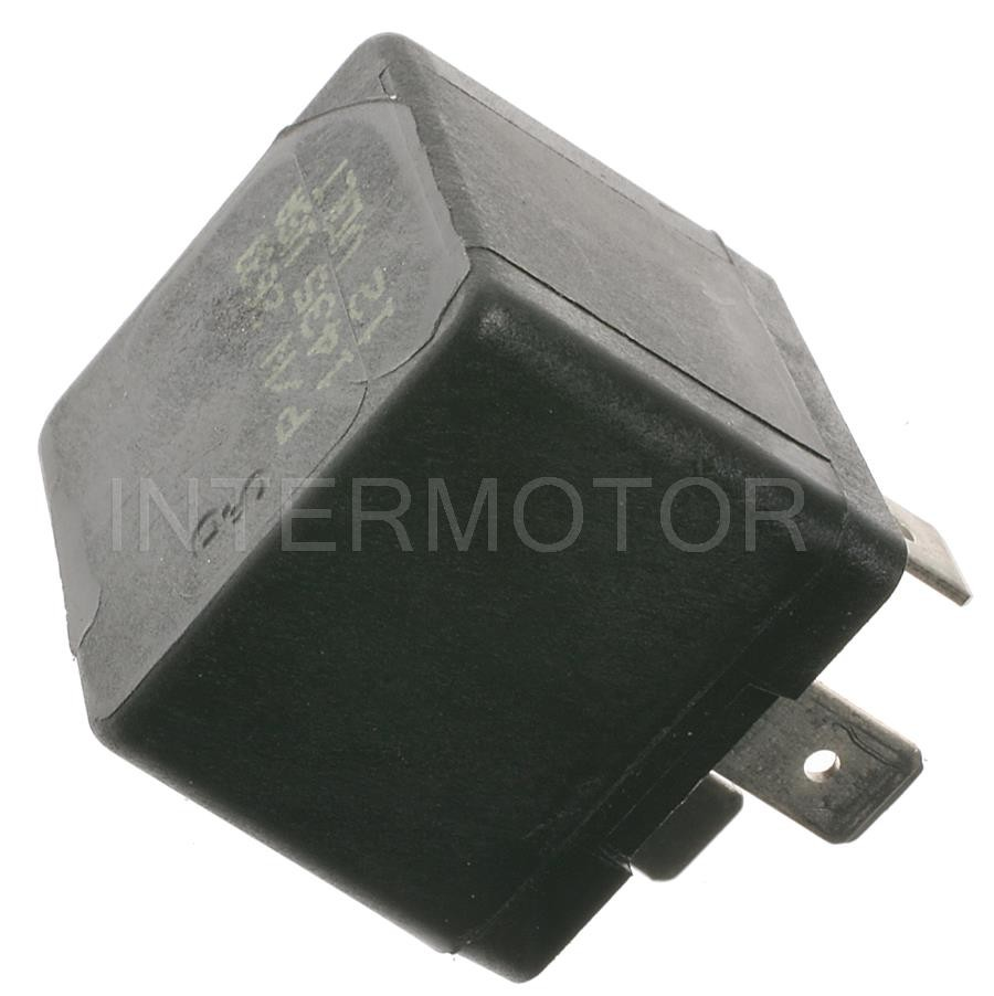STANDARD INTERMOTOR WIRE - Air Control Valve Relay - STI RY-265