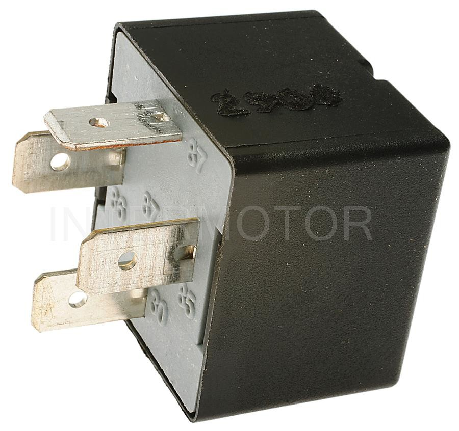 STANDARD INTERMOTOR WIRE - Window Defroster Relay - STI RY-341