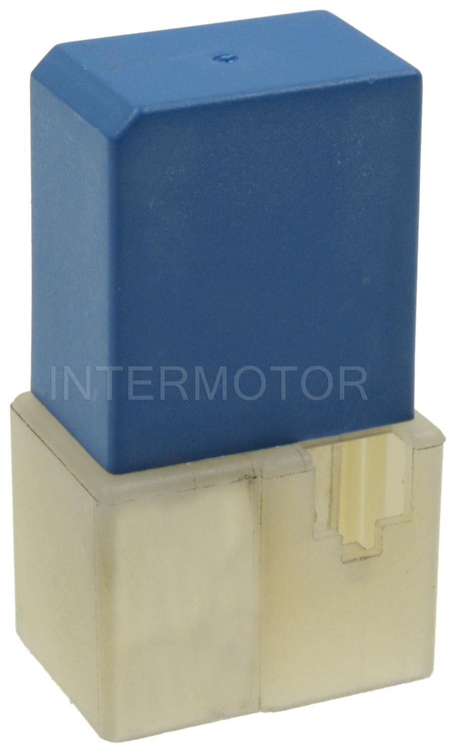 STANDARD INTERMOTOR WIRE - Power Window Relay - STI RY-418