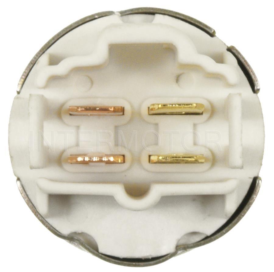 STANDARD INTERMOTOR WIRE - ABS Warning Light Relay - STI RY-51