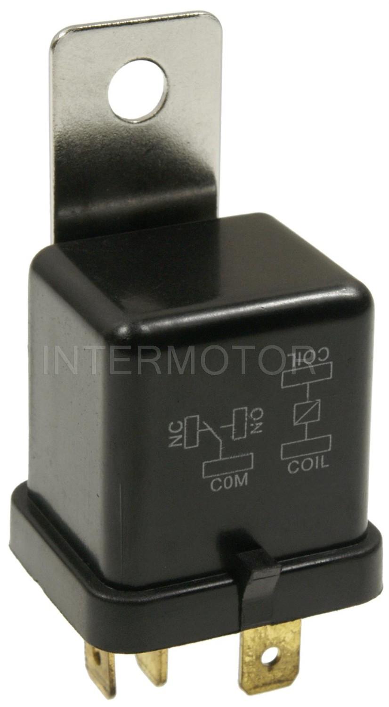 STANDARD INTERMOTOR WIRE - Alternator Diode Relay - STI RY-55