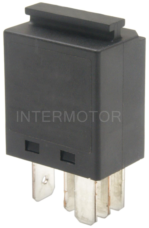 STANDARD INTERMOTOR WIRE - Fuel Pump Relay - STI RY-577