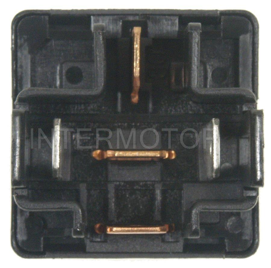 STANDARD INTERMOTOR WIRE - Headlight Relay - STI RY-636