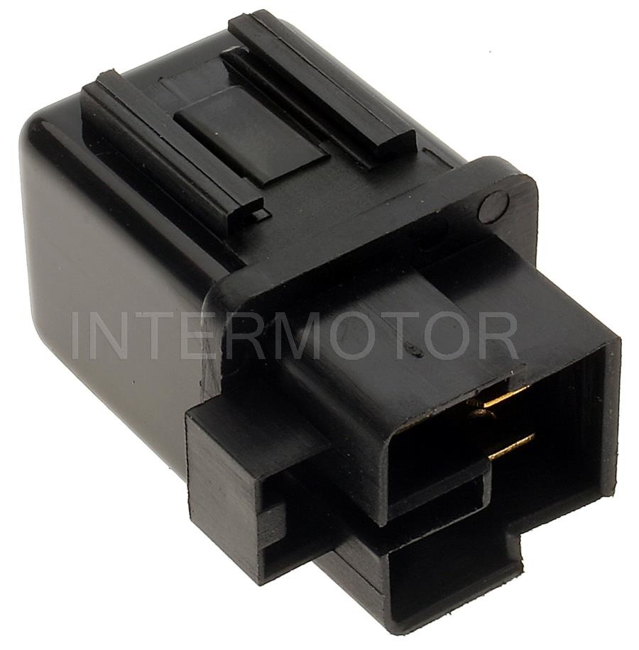 STANDARD INTERMOTOR WIRE - Auxiliary Engine Cooling Fan Relay - STI RY-63