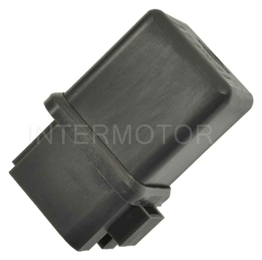 STANDARD INTERMOTOR WIRE - Auxiliary Engine Cooling Fan Relay - STI RY-91