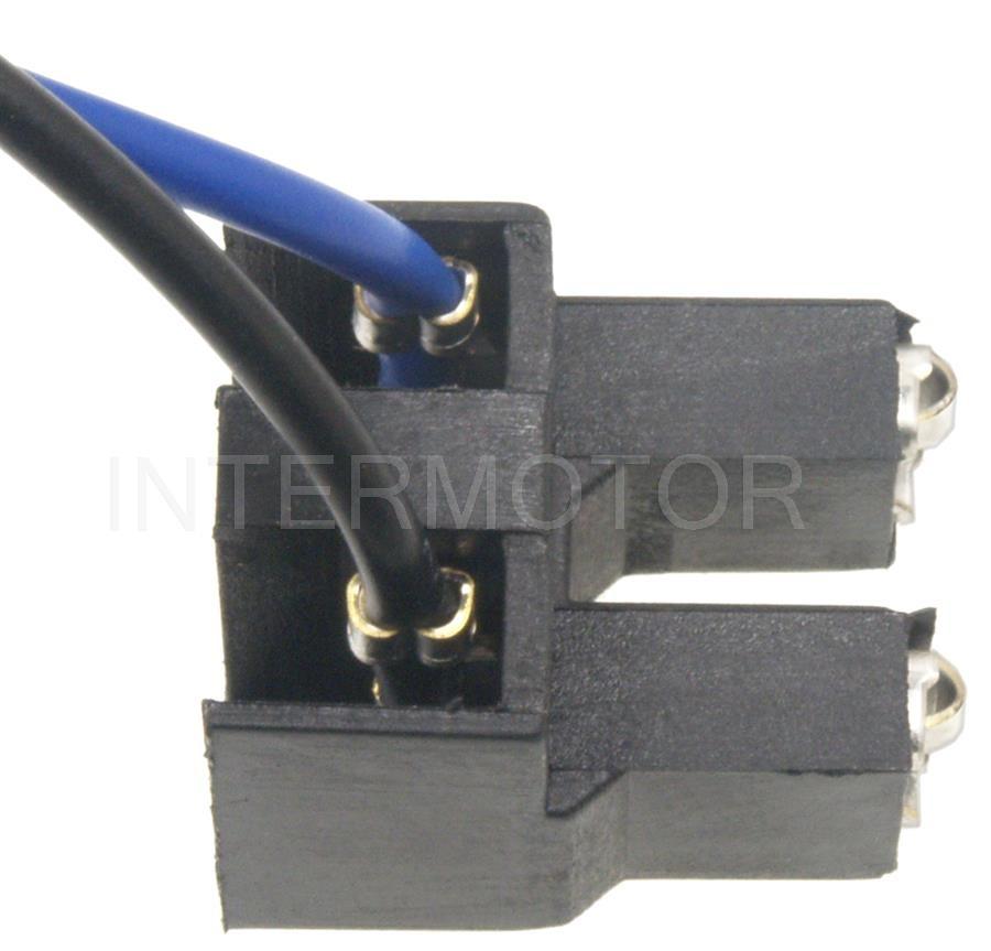 STANDARD INTERMOTOR WIRE - Headlight Connector - STI S-900