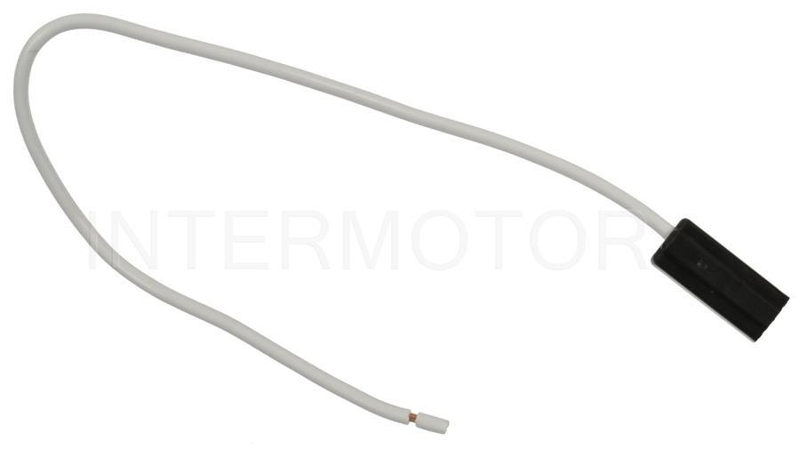 STANDARD INTERMOTOR WIRE - Engine Coolant Temperature Sending Unit Switch Connector - STI S2292