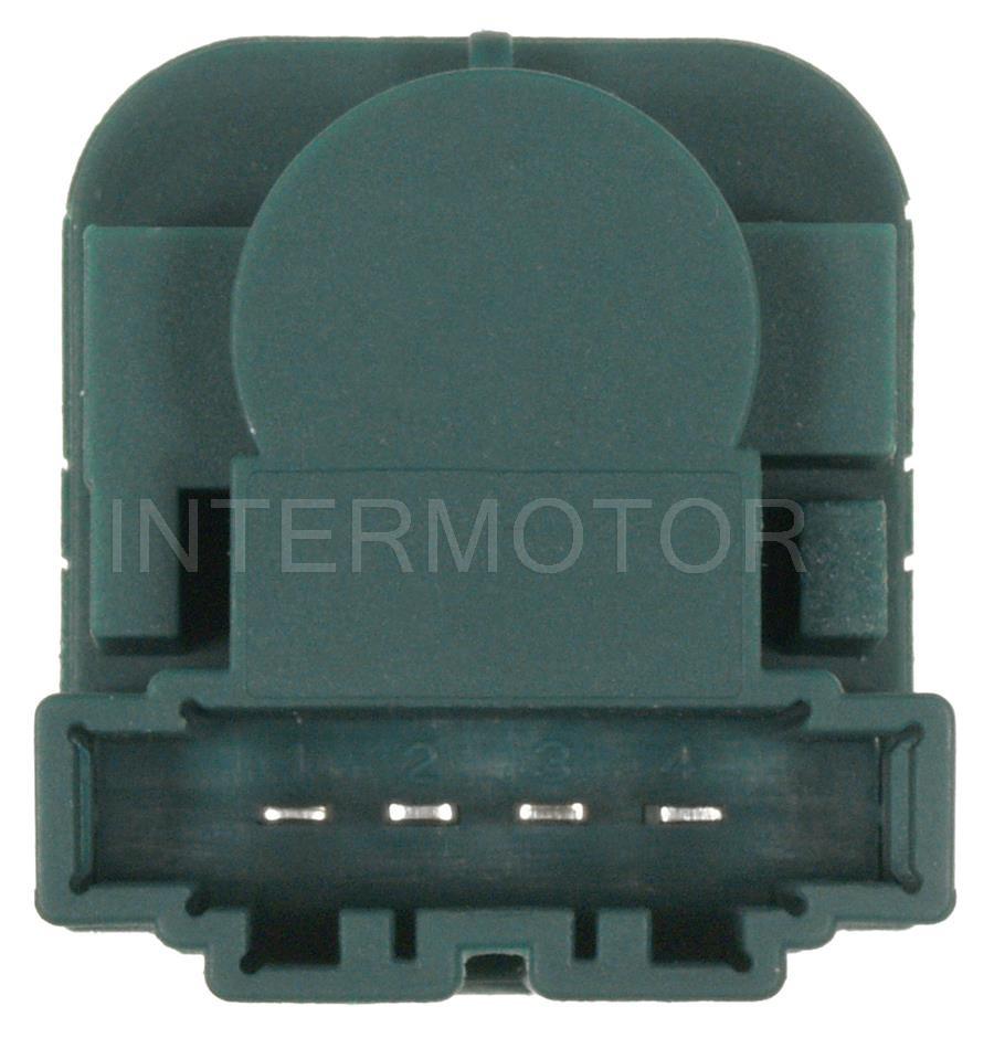 STANDARD INTERMOTOR WIRE - Brake Light Switch - STI SLS-316