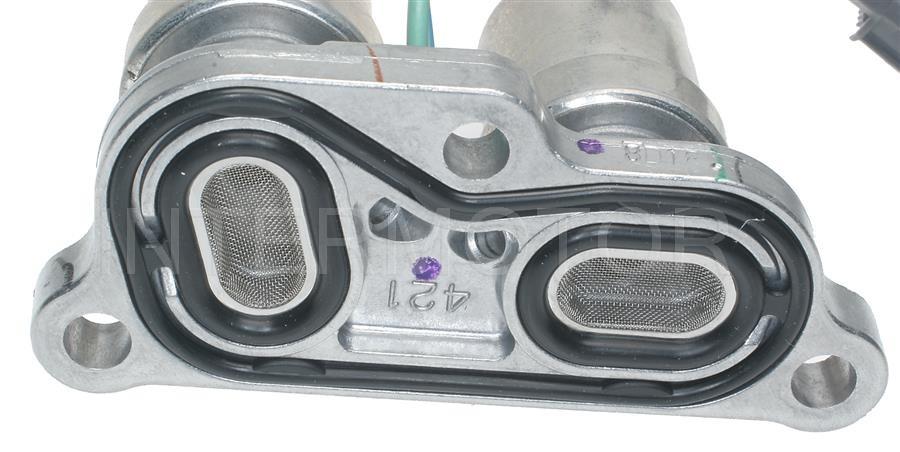 STANDARD INTERMOTOR WIRE - Automatic Transmission Control Solenoid - STI TCS68