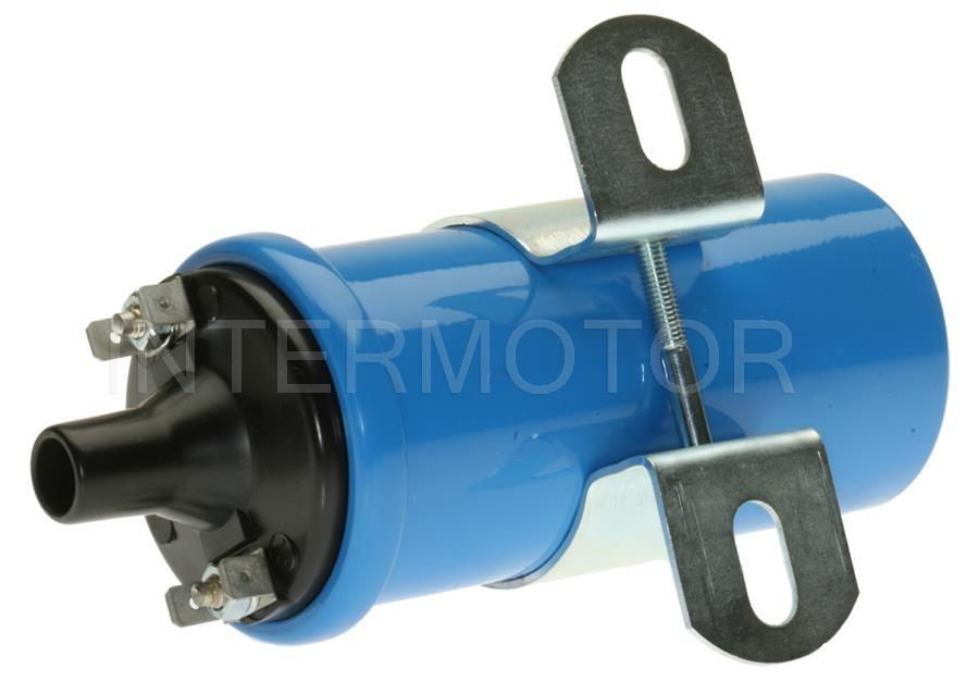 STANDARD INTERMOTOR WIRE - Ignition Coil - STI UF-9