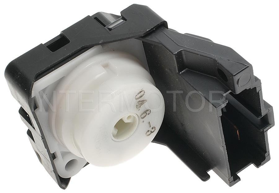 STANDARD INTERMOTOR WIRE - Ignition Switch - STI US-489