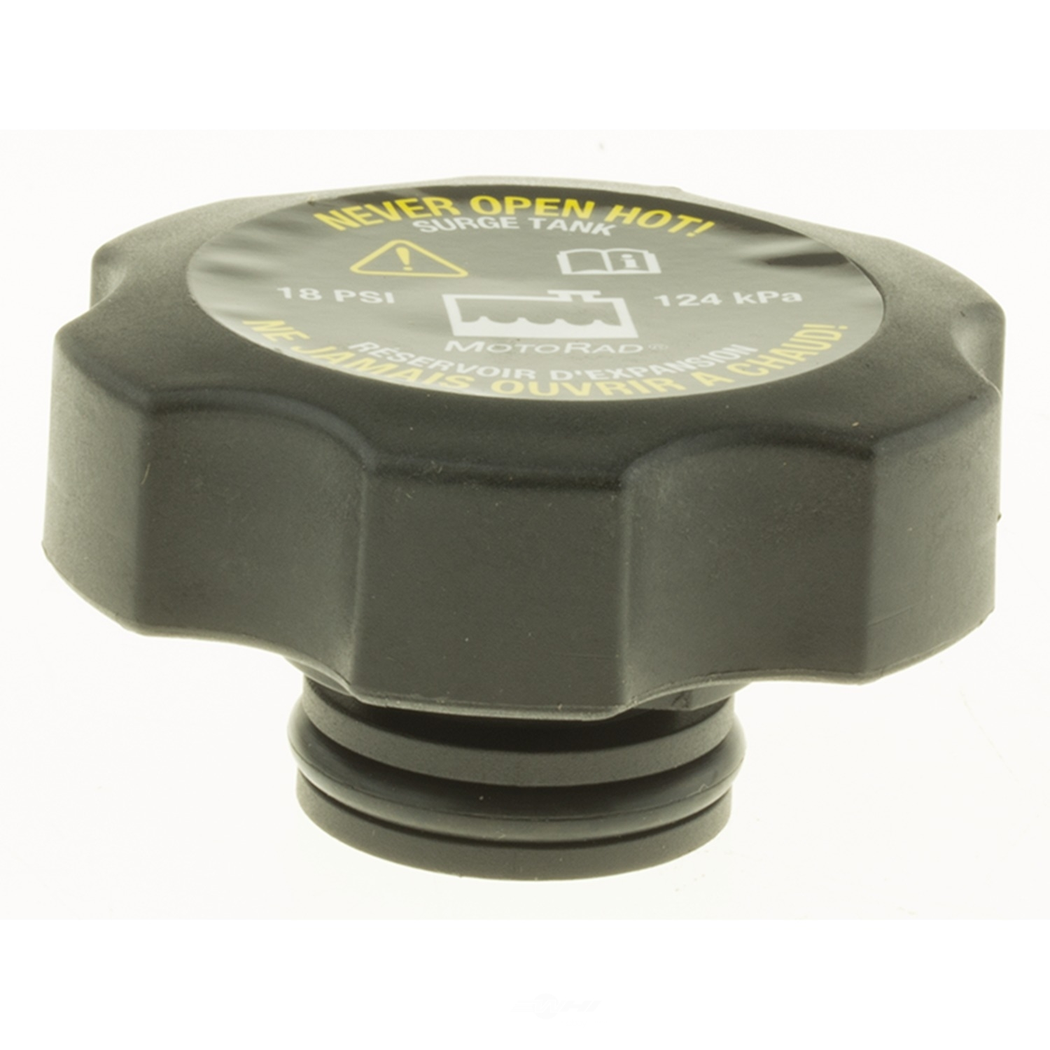 STANT - OE Type Radiator/coolant Recovery Tank Cap - STN 10269