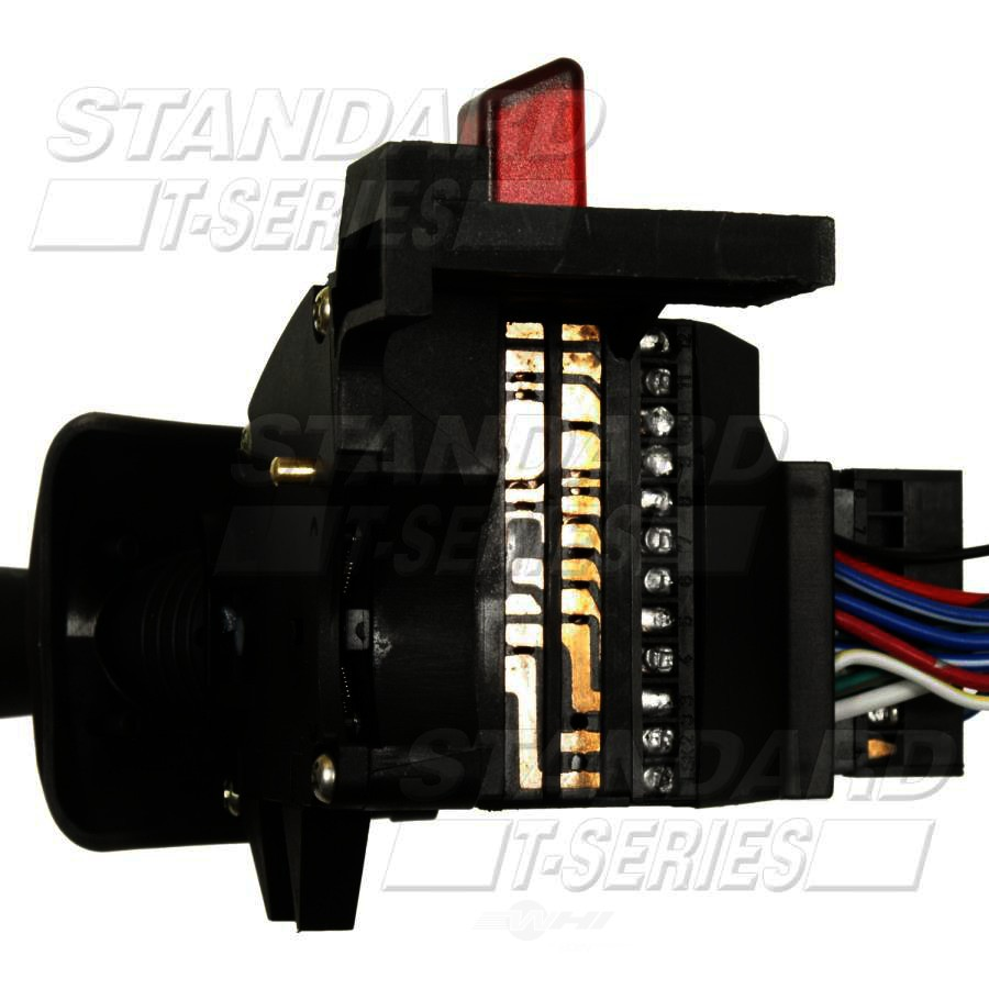 STANDARD T-SERIES - Back Up Lamp Switch - STT DS796T