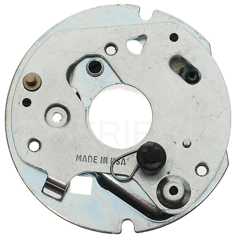 STANDARD T-SERIES - Distributor Breaker Plate - STT FD8005T