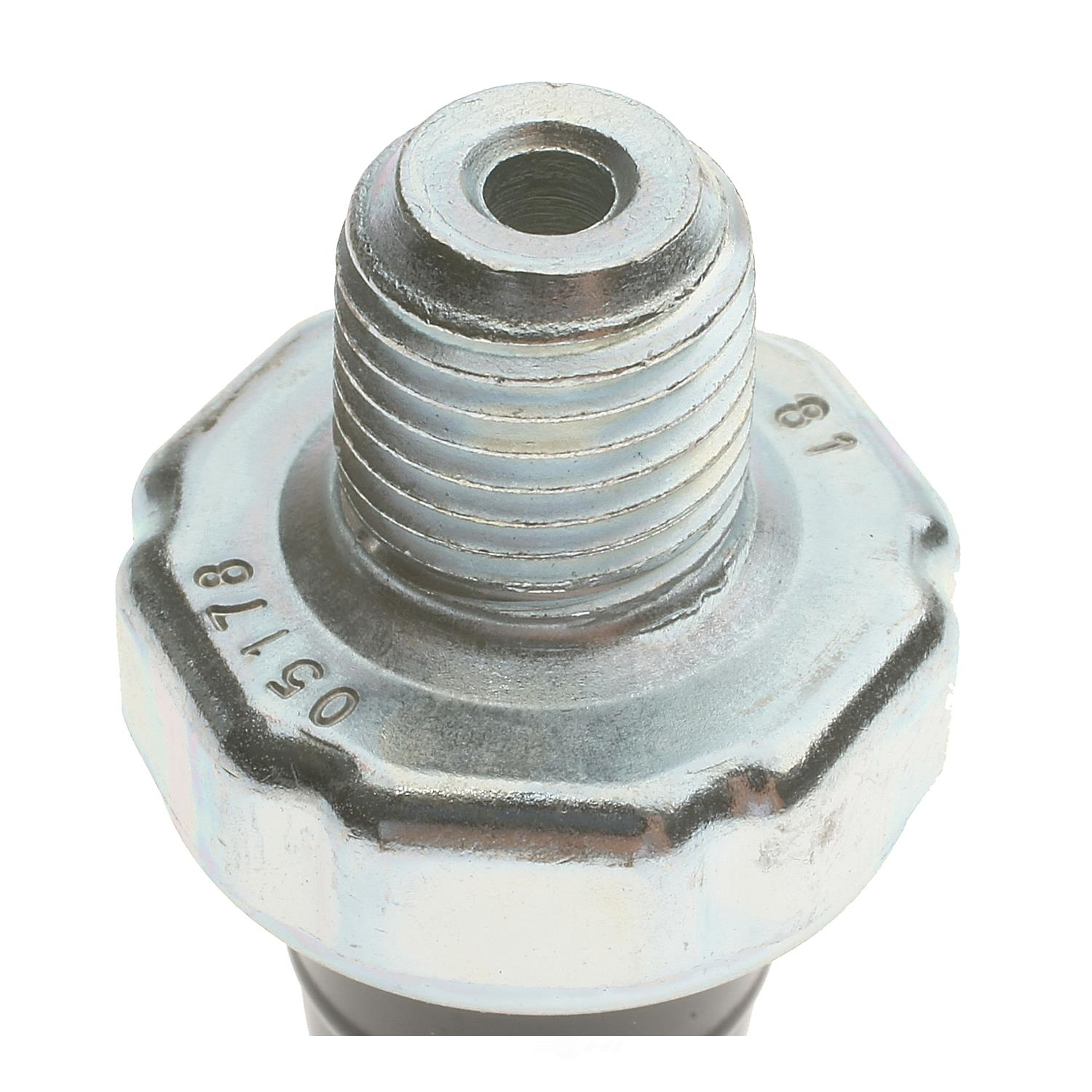 STANDARD T-SERIES - Engine Oil Pressure Sender With Light - STT PS10T