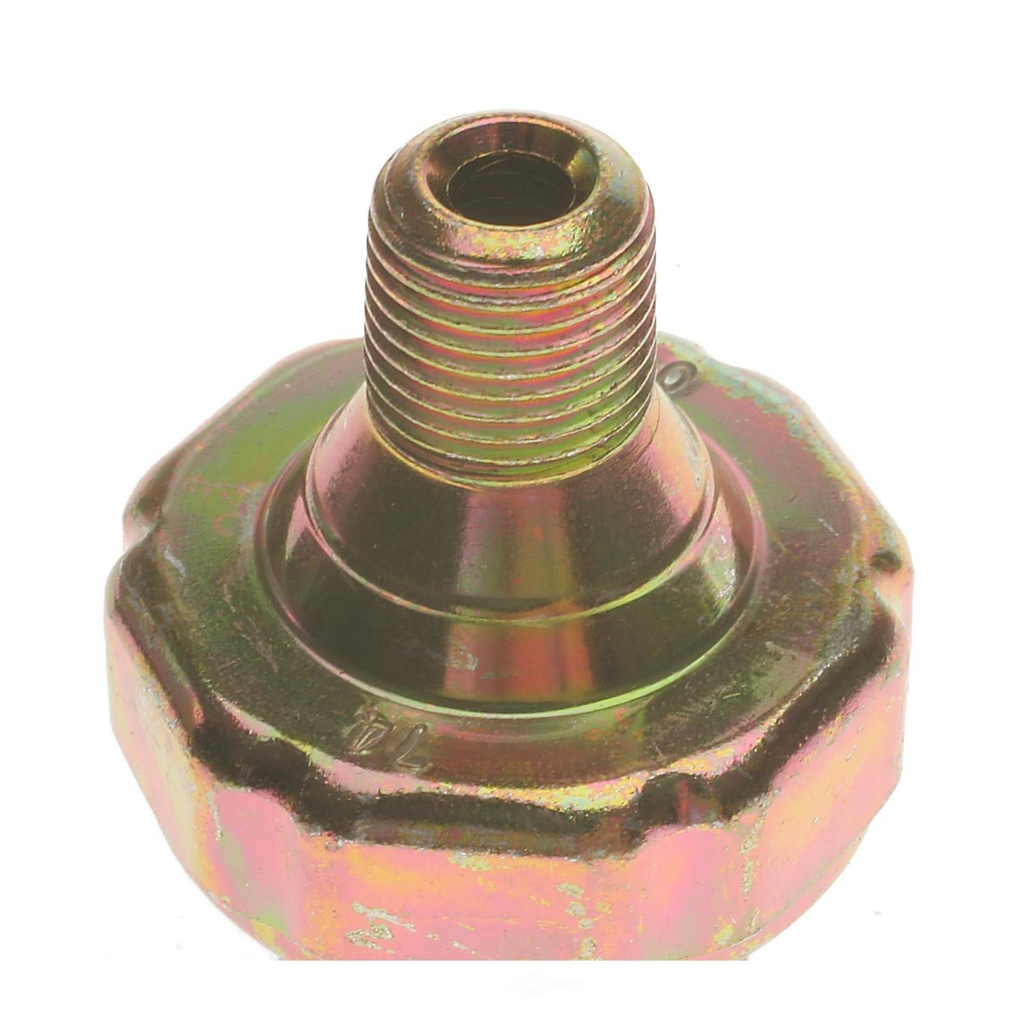 STANDARD T-SERIES - Engine Oil Pressure Sender With Light - STT PS120T