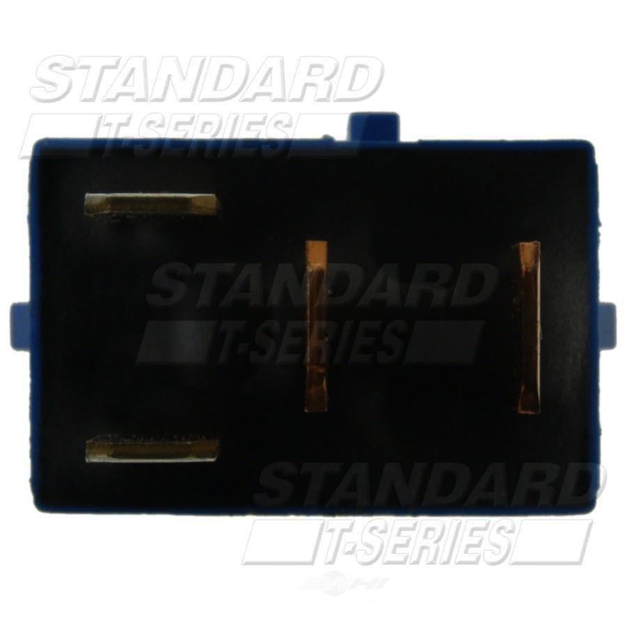 STANDARD T-SERIES - Auxiliary Engine Cooling Fan Relay - STT RY1052T