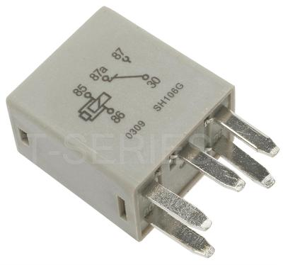 STANDARD T-SERIES - Fuel Cutoff Relay - STT RY232T