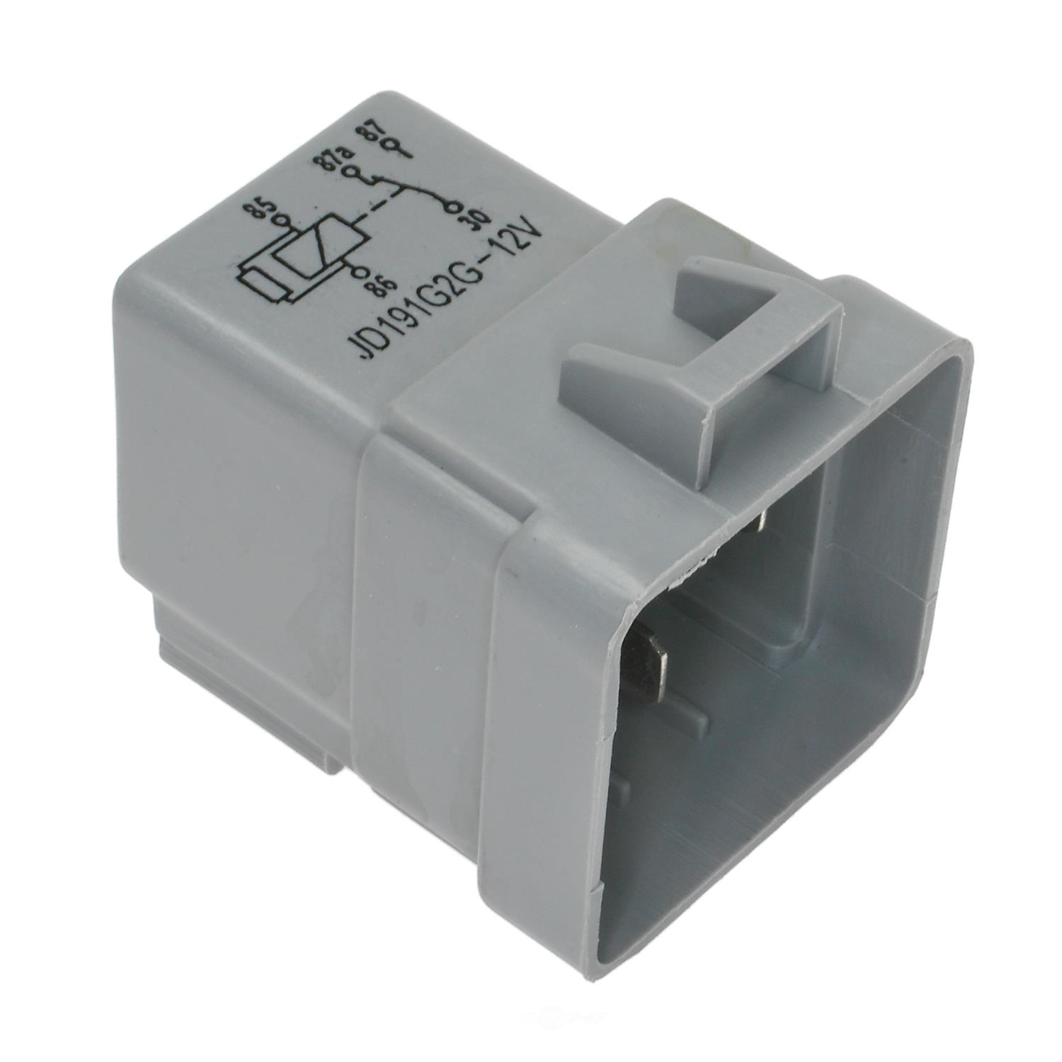 STANDARD T-SERIES - Electronic Brake Control Relay - STT RY241T