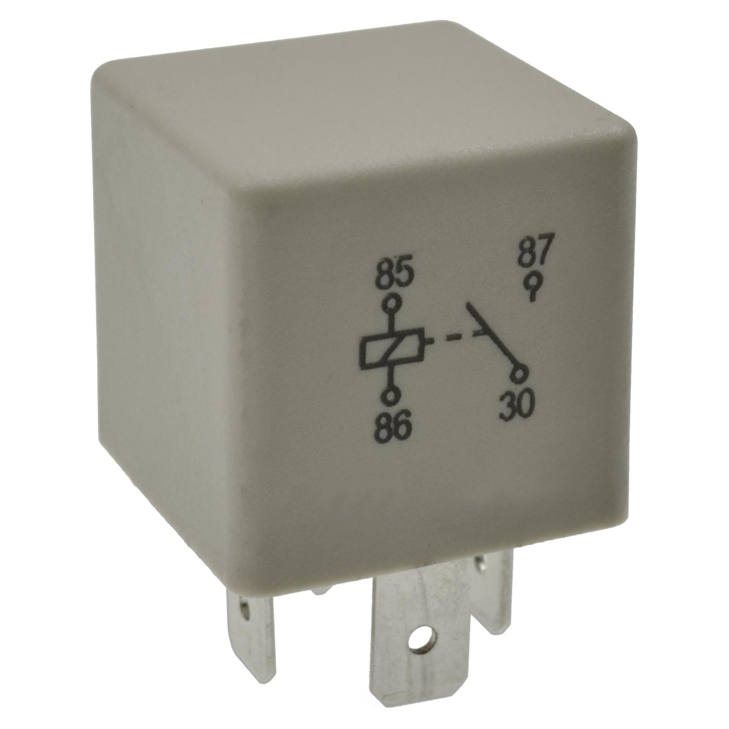 STANDARD T-SERIES - Rear Window Defroster Relay - STT RY265T