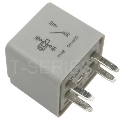 STANDARD T-SERIES - Electronic Brake Control Relay - STT RY280T