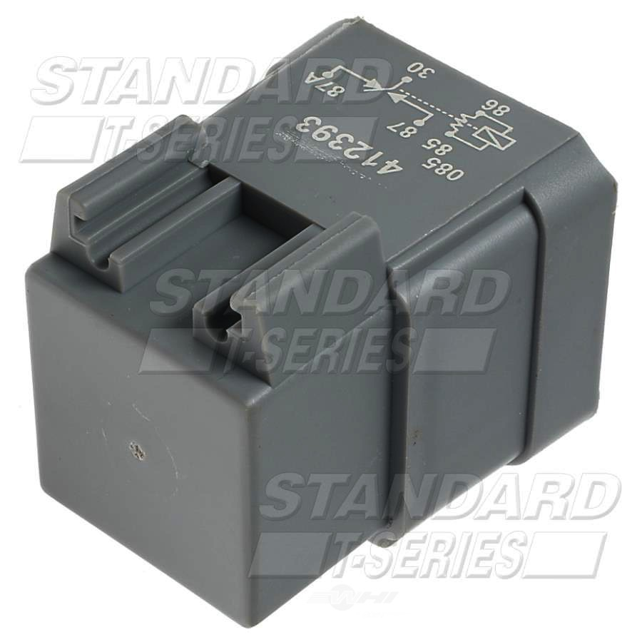 STANDARD T-SERIES - ABS Warning Light Relay - STT RY282T