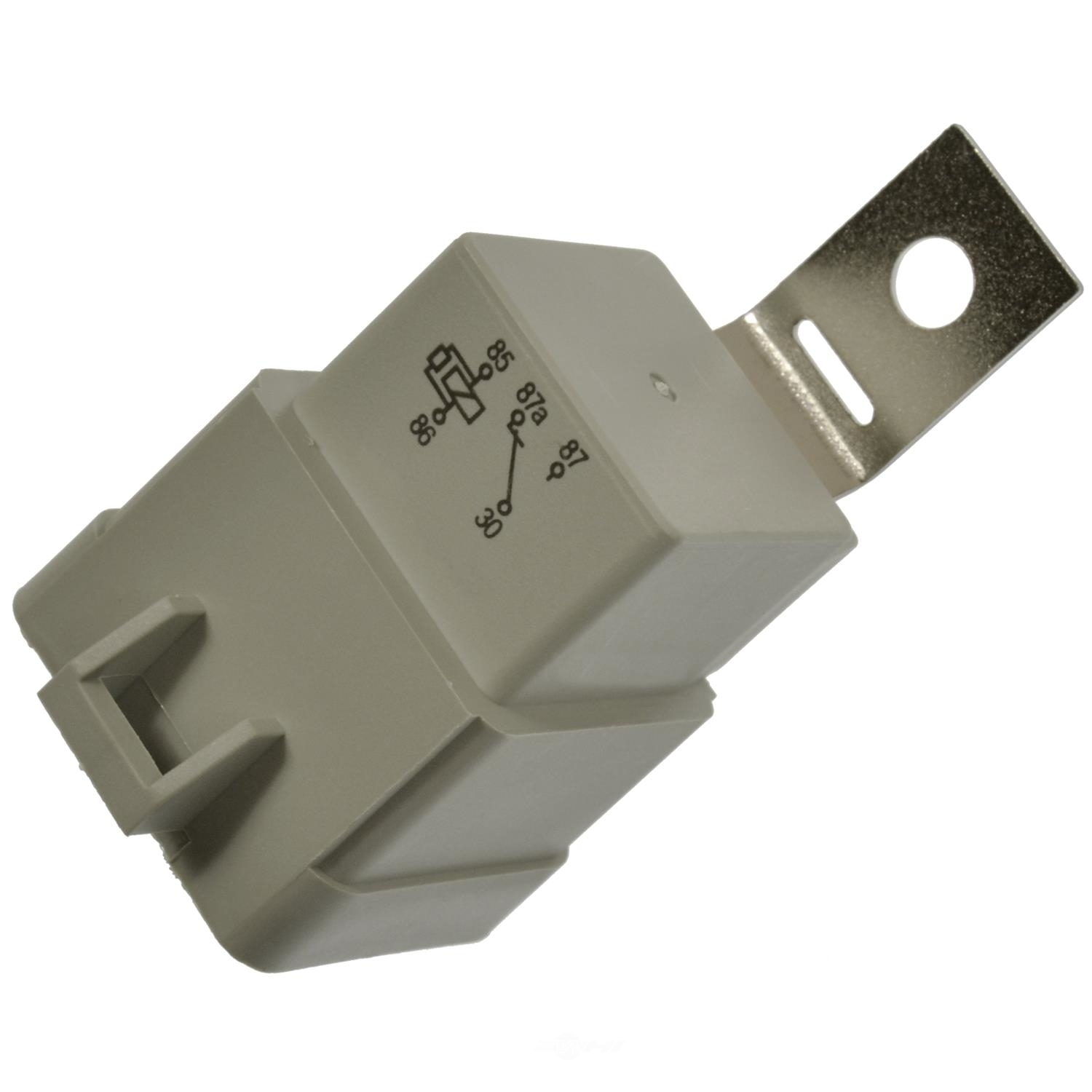 STANDARD T-SERIES - Auxiliary Heater Relay - STT RY282T