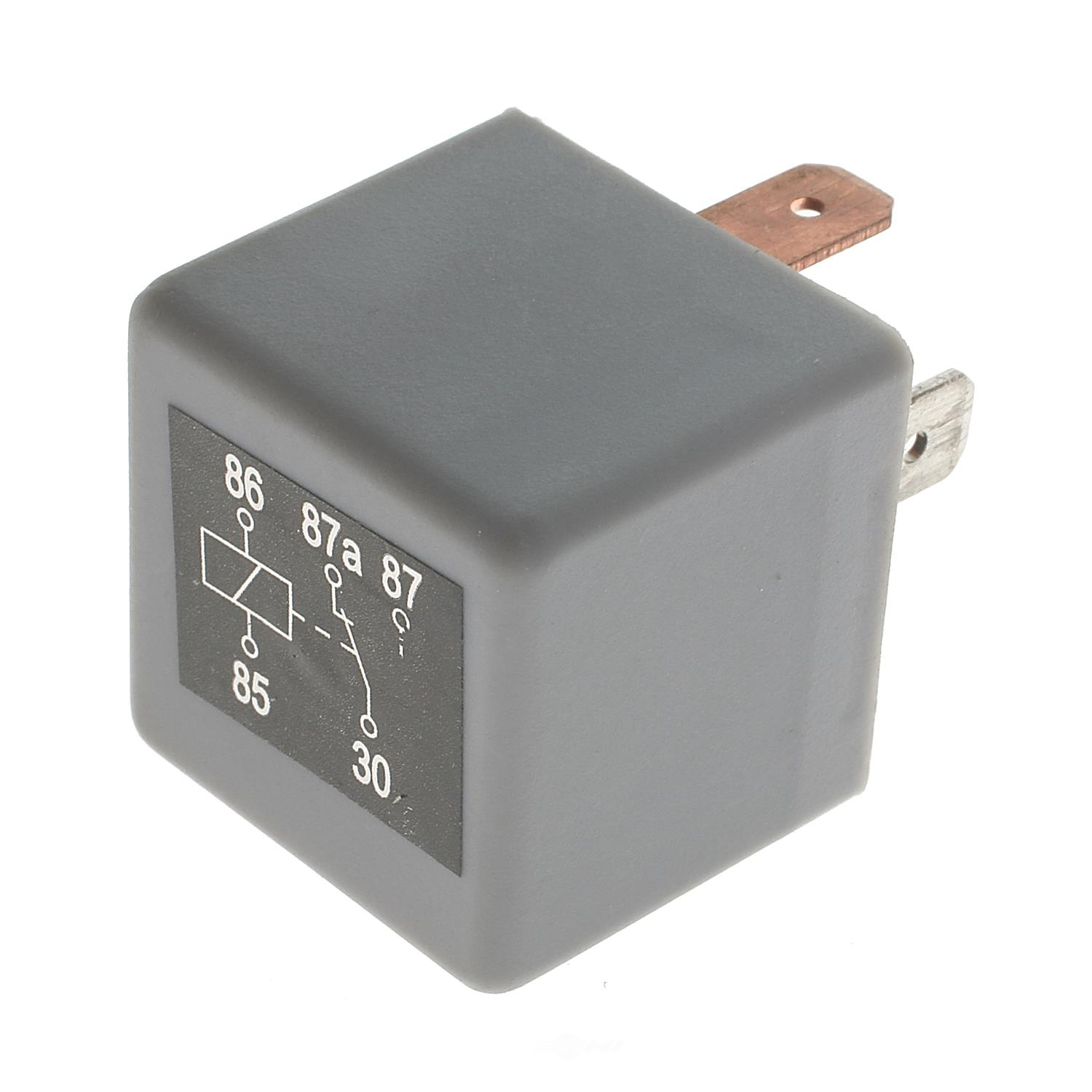 STANDARD T-SERIES - Idle Speed Control Relay - STT RY30T