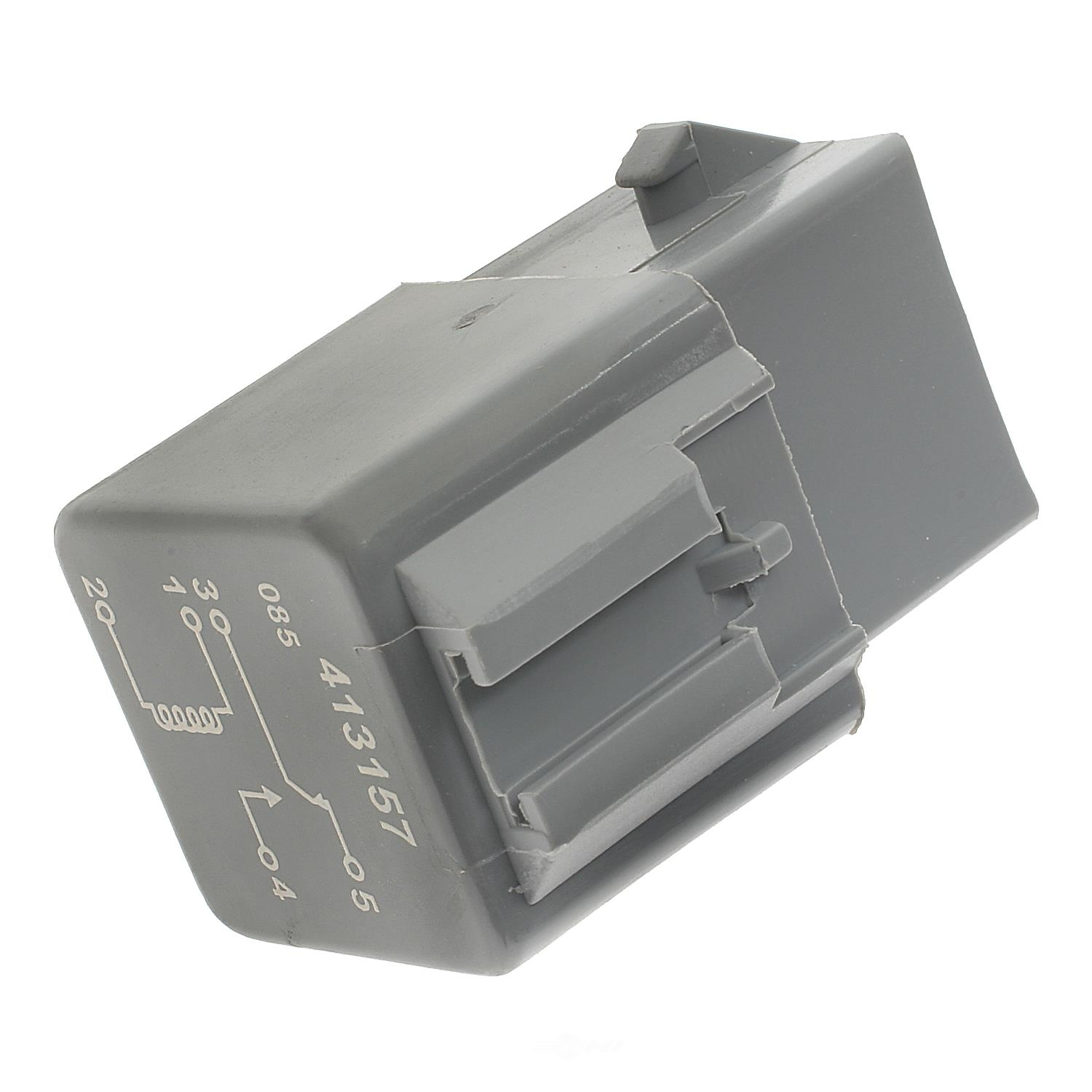 STANDARD T-SERIES - Power Steering Relay - STT RY46T