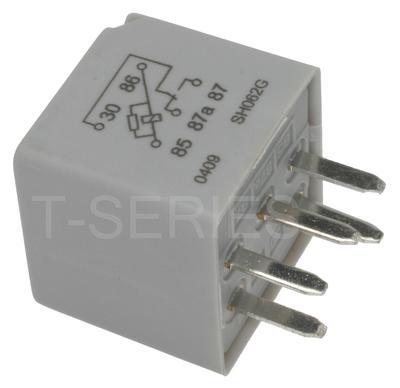STANDARD T-SERIES - Powertrain Control Module Relay - STT RY604T