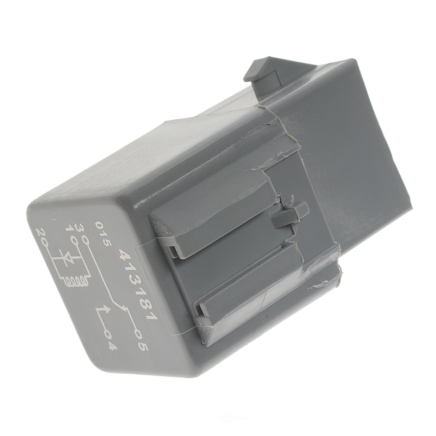 STANDARD T-SERIES - ABS Warning Light Relay - STT RY70T