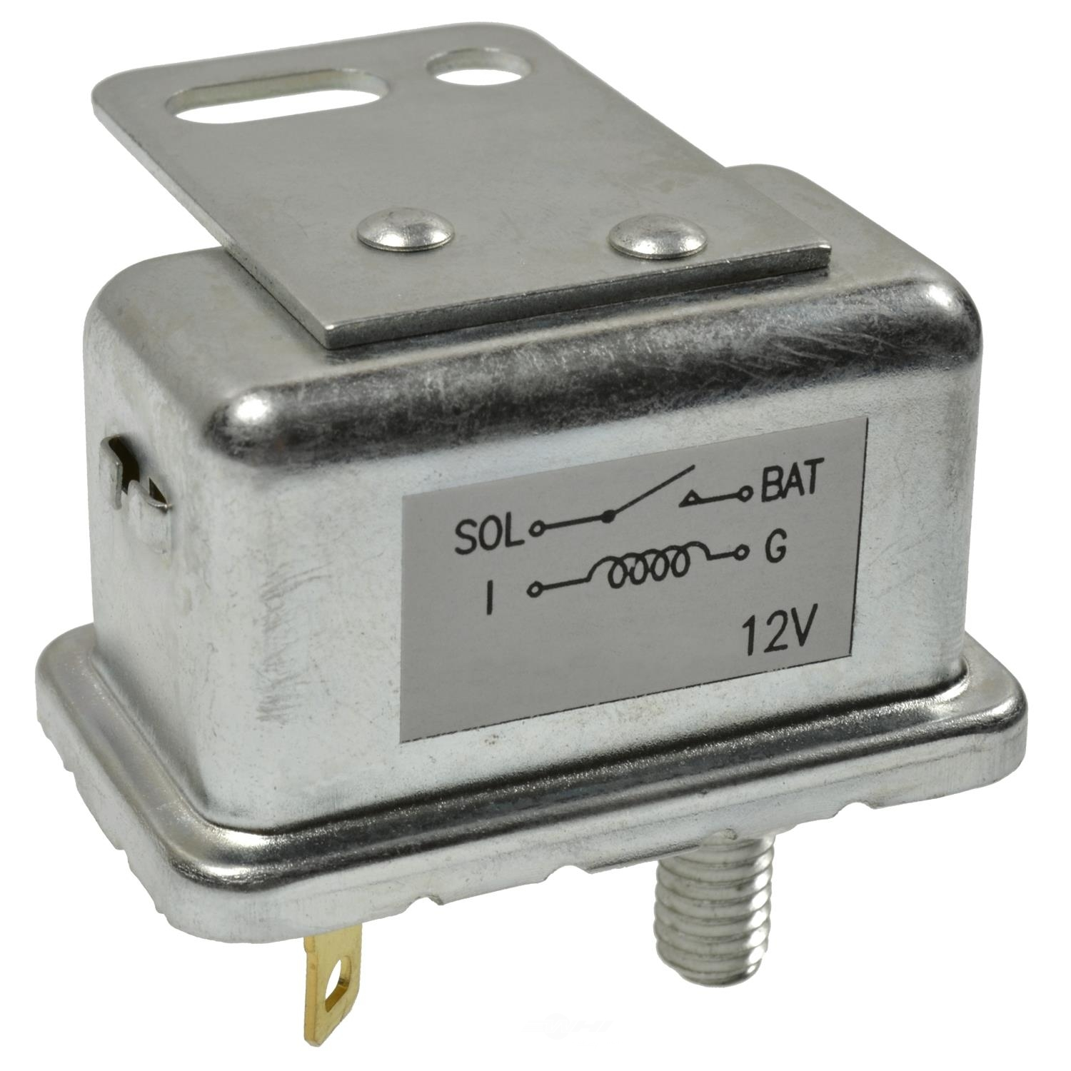 STANDARD T-SERIES - Power Window Relay - STT SR105T