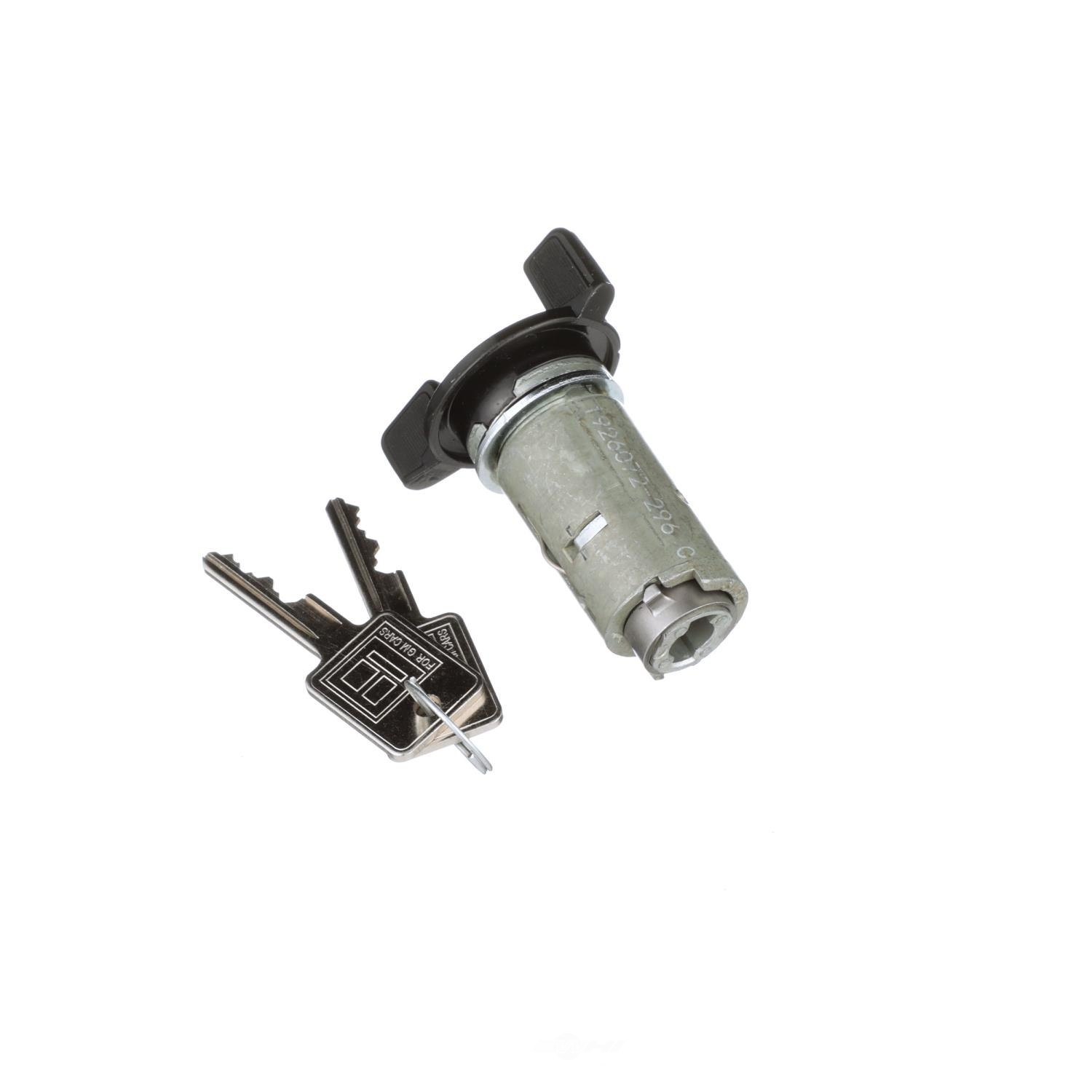 STANDARD T-SERIES - Ignition Lock Cylinder - STT US117LT