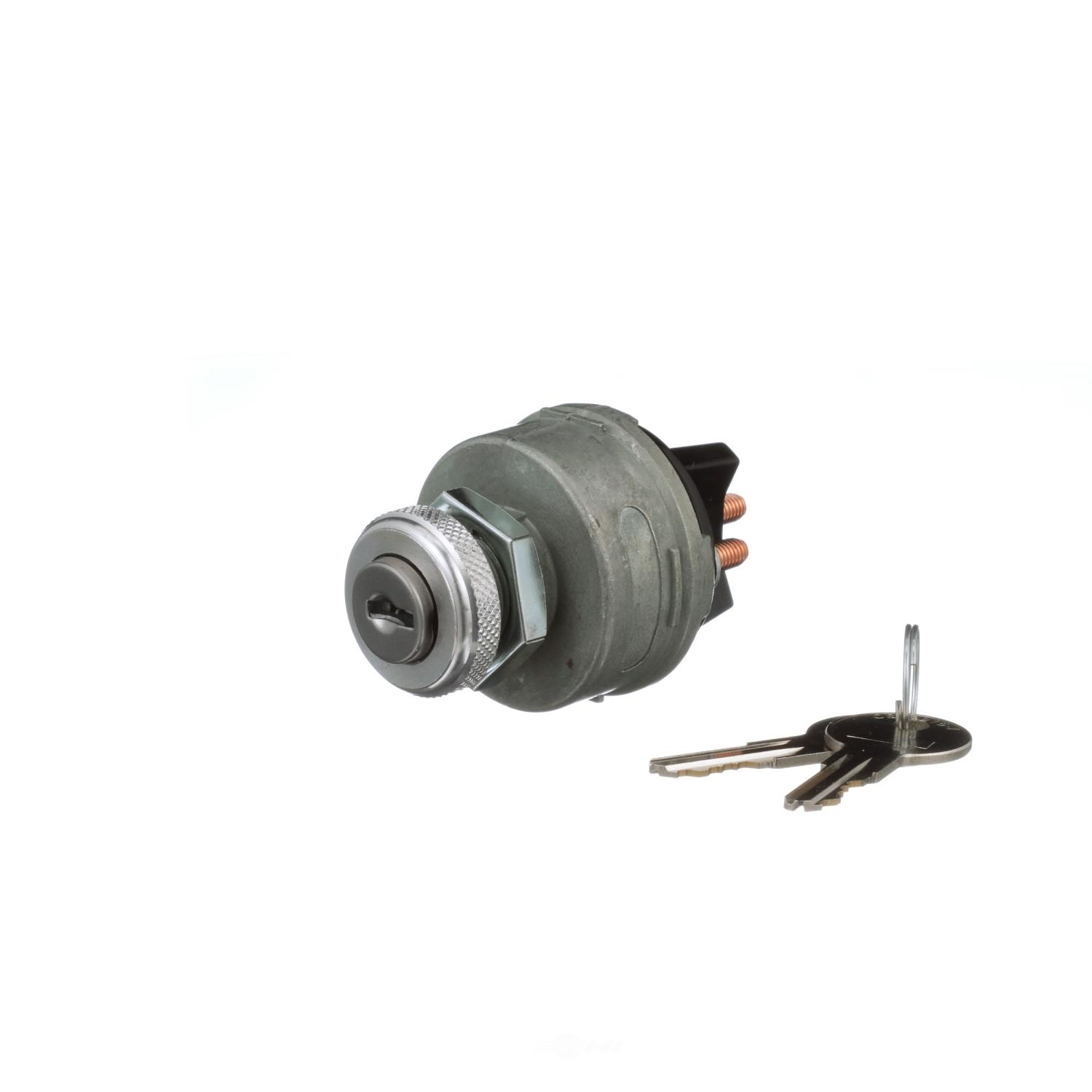 STANDARD T-SERIES - Ignition Lock and Cylinder Switch - STT US14T