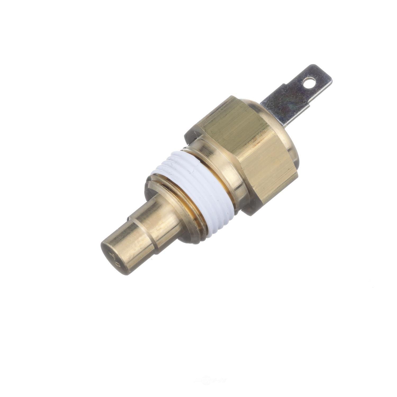 STANDARD T-SERIES - Engine Coolant Temperature Sender - STT TS76T
