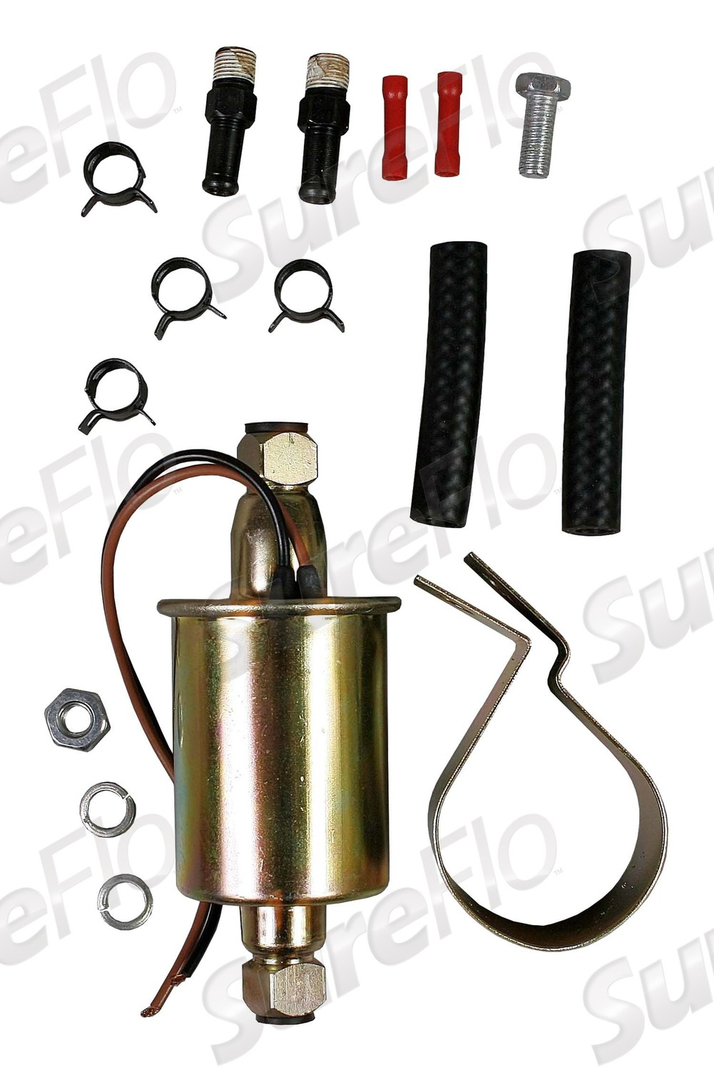SURE FLO - Electric Fuel Pump - SUF A5001