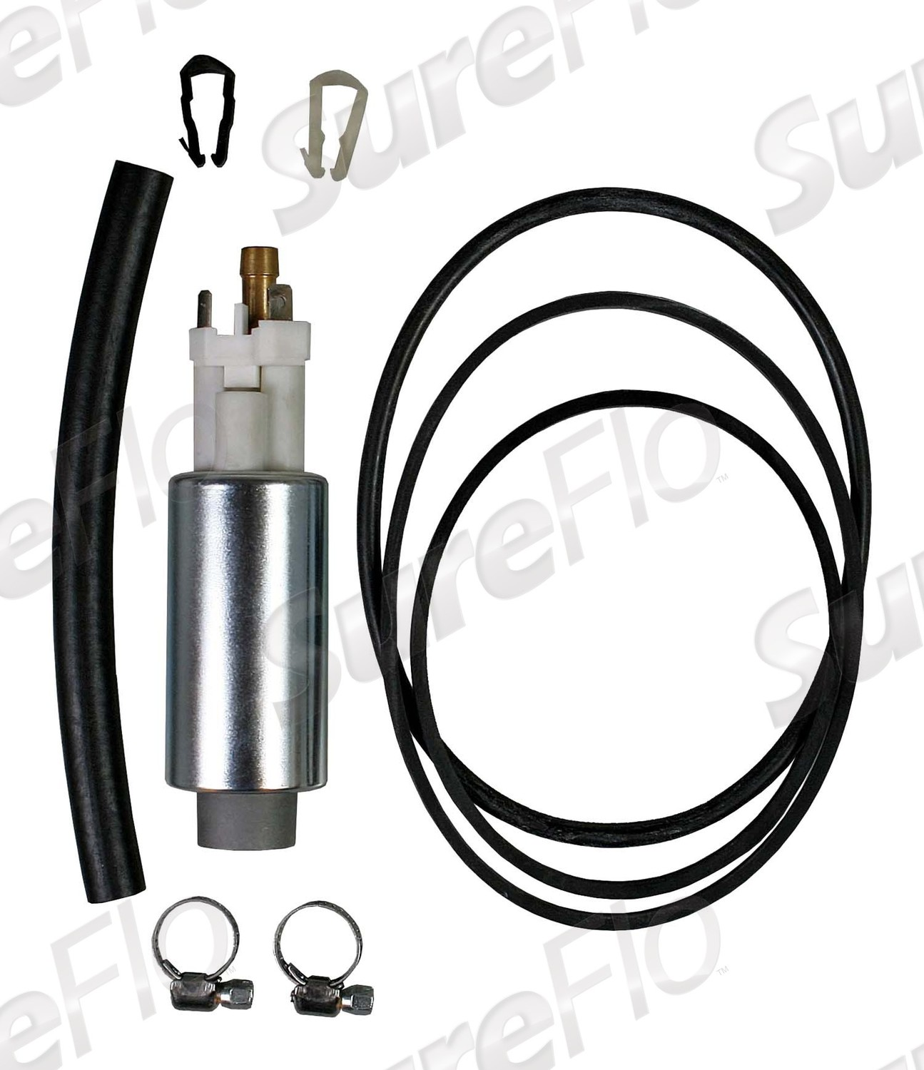 SURE FLO - Electric Fuel Pump - SUF A7005