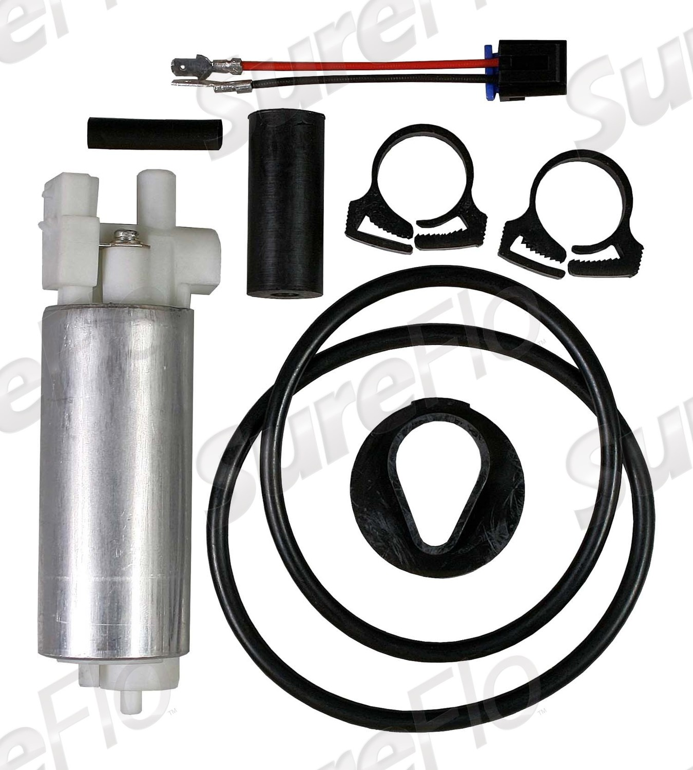 SURE FLO - Electric Fuel Pump - SUF A8006