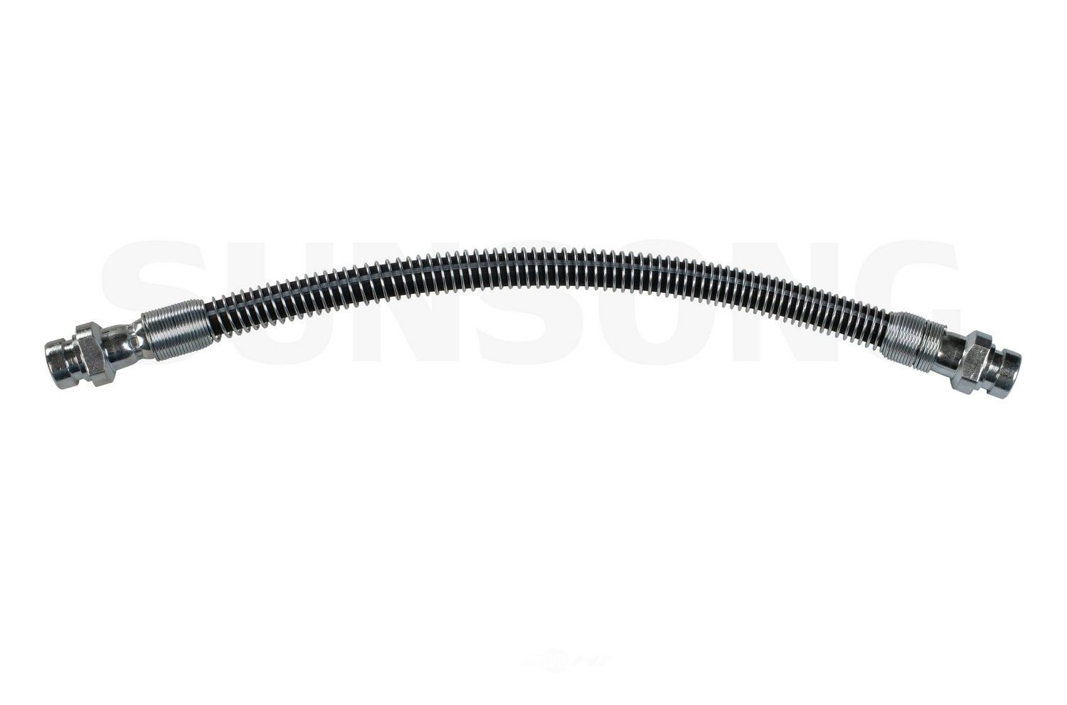 SUNSONG NORTH AMERICA - Brake Hydraulic Hose - SUG 2201160